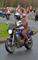 37th Star Bikers Toy Run 2014 (26) by masimage