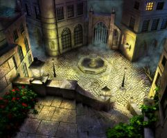 game location by chernoff