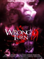 SNSD - WRONG TURN : THE VAMPIRES by ExoticGeneration21