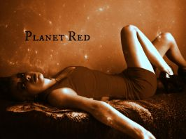 Planet Red by Reilune