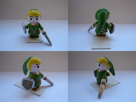 Toon Link by ville10