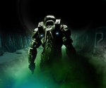 HD Android Wallpaper - Master Chief by Razelim