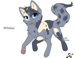 .:Adoptable:. CLOSED by SoftcloudRC