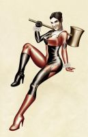 """Harley """"Stacey"""" Quinn by timswit"""