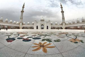 The Masjed by Ali704