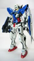 MG Exia 01 by eivvy