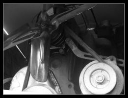 Evy Metal Chevy Engine 2 by TwistedBobbay