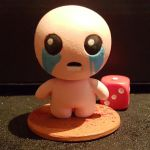 Binding of Isaac 2 by GuenhyKitten