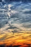 clouds hdr by Stepek7