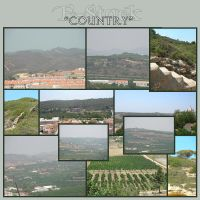 Country 4 by E-Stock