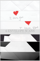 EnvelopeScans by icyrosedesign