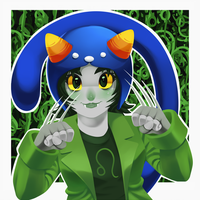 Nepeta by AwesomeBlossomPossum