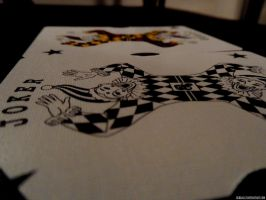 Deck of Cards (2) by Bubbacat