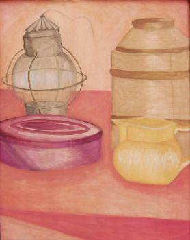 Still life by myrt-SHINee