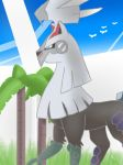 Silvally  by tails090