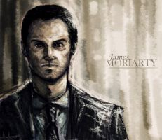 Consulting Criminal by Anaeolist