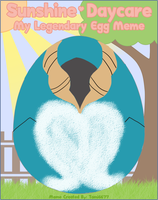 SD - An egg of legend by spankpig