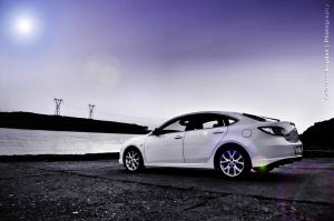 Mazda 6 GT  HDR II by HDRenesys
