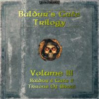 Baldur's Gate Trilogy soundtrack - BGII ToB by SkipCool33