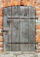 Shutter Texture - 6 by AGF81