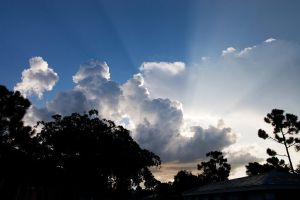 Willoughby Clouds by BillH-Photo
