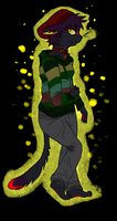 Toxicity adopt point auction *closed by Fantastikitten