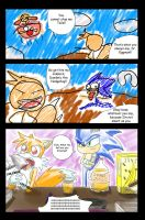 Tails' Dream by Alex055