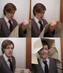 Remus costest by Sherlockian