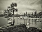 Sand Harbor140228-20-Edit-2 by MartinGollery