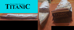 New RMS TITANIC MODEL UPDATE 3 by MarKZ92