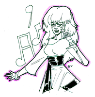 DSC 2014-12-16 Jem and the Holograms by theEyZmaster