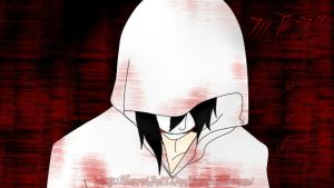 Jeff The Killer 5 by KuraiJeff