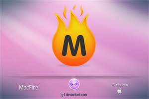 MacFire by g-f