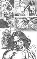 Quest page 8 by RudyVasquez