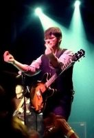 Colin Meloy I by GinOokami