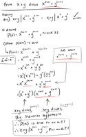 mathematical induction is too smart for me by QQ-Incorperated
