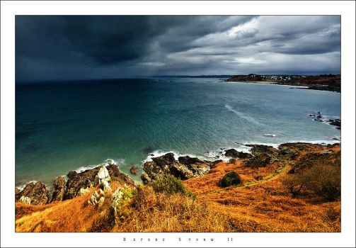 Before Storm II by Nylons