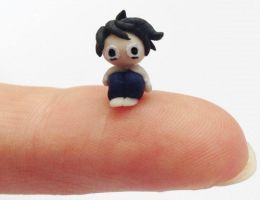 Polymer clay micro L by Snoffi2012