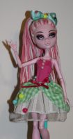 monster high Candance Mann 2 by rainbow1977