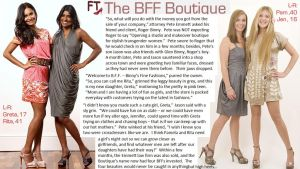 The BFF Boutique by AnnabelleRavenFT