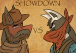 ShowDown by ToaEnemis
