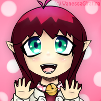 NEW Avatar for facebook and YouTube by VanessaGiratina