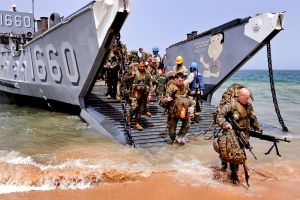Senegal by MilitaryPhotos
