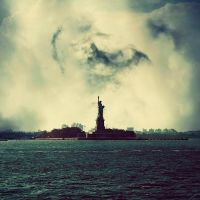 New York City: The End of Beginning by inbrainstorm