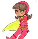 wordgirl by K0ry12