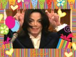 Happy Bday,Michael(3) by BlueRosePetalsQueen