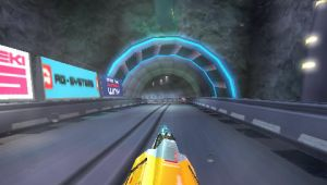 Wipeout Pulse by Vlitzertron