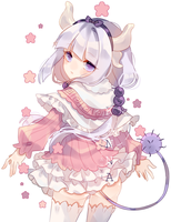 Kanna by Lilianei