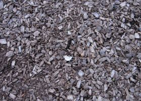 9 - wood chips by WCat-stock