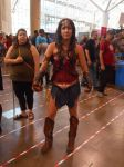 Wonder Woman At Fan Expo 2016 by xkillerben5798x